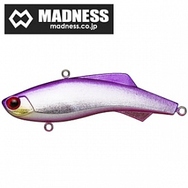 Madness Shiriten Vibe 73 Silver Powder Series 17,0gr #SY04